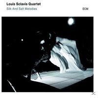 Jazz, Louis Sclavis Quartet - SILK AND SALT MELODIES - Dostawa Gratis, szczegóły zobacz w sklepie