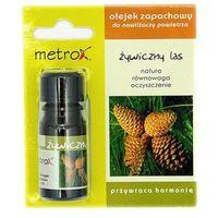 Olejki zapachowe, Olejek zapachowy do nawilżaczy METROX Żywiczny las