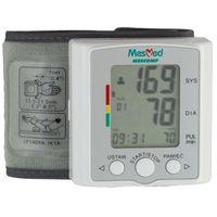 Ciśnieniomierze, MesMed MM-204 Vengo