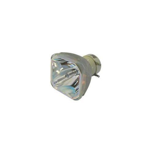 Lampy do projektorów, Lampa do HITACHI DT01021 (CPX2010LAMP) - oryginalna lampa bez modułu