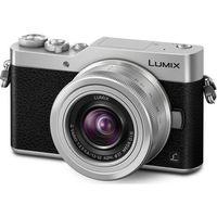 Aparaty kompaktowe, Panasonic Lumix DMC-GX800