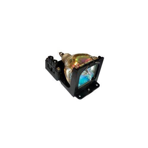 Lampy do projektorów, Lampa do TOSHIBA TLP-B2U - generyczna lampa z modułem (original inside)