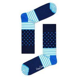 Happy Socks - Skarpety Stripe & Dot