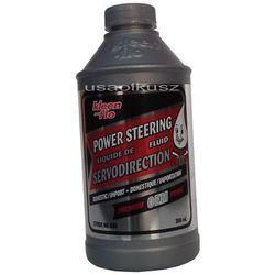 Olej płyn wspomagania układu kierowniczego kleen-flo 350mL