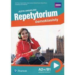 Repetytorium ósmoklasisty j.ang A2+/B1 SB PEARSON (opr. broszurowa)