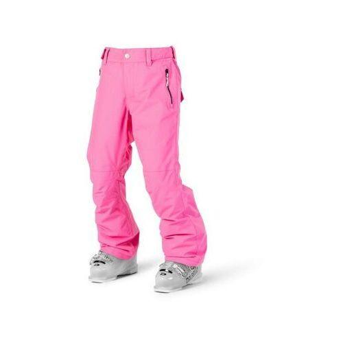 Spodnie dziecięce, spodnie CLWR - Slim Pant Post Pink (219)