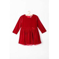 Sukienka niemowlęca 6K3710 Oferta ważna tylko do 2022-12-25