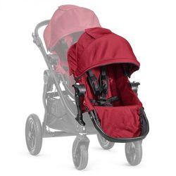 Dodatkowe siedzisko do wózka BABY JOGGER City Select Red