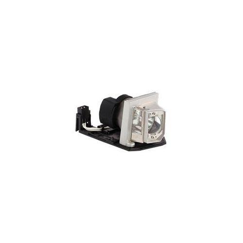 Lampy do projektorów, Lampa do OPTOMA OP310ST - generyczna lampa z modułem (original inside)