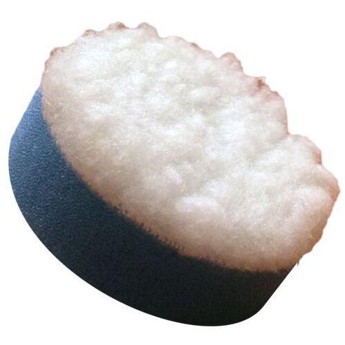 Pozostałe kosmetyki samochodowe, Royal Pads Light Wool Cut 55mm mały pad polerski, mocno tnący z futrem