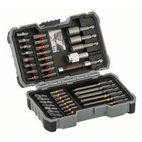 Pozostałe akcesoria do narzędzi, Bosch 2607017164 43 części - produkt w magazynie - szybka wysyłka!