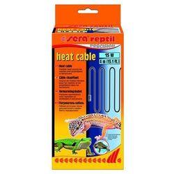 SERA Reptil Heat Cable - kabel grzewczy 4m 15W