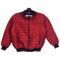 Kurtka Divest Czerwona 3 XL Czerwony Poliester