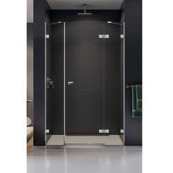 Drzwi prysznicowe uchylne 130 cm EXK-0147 Eventa New Trendy DODATKOWY RABAT W SKLEPIE NA KABINĘ