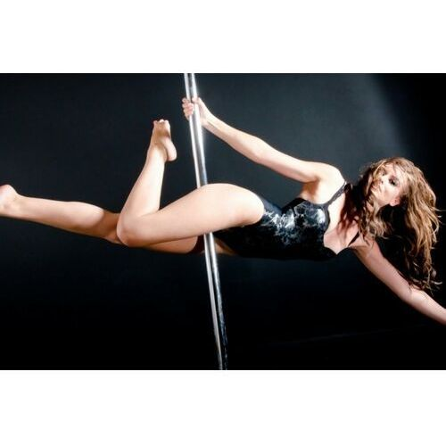 Muzyka dance i disco, Karnet na Pole Dance – Będzin