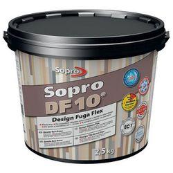 Fuga szeroka Sopro Flex DF10 Design 33 beż jura 2 5 kg