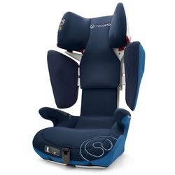 CONCORD Fotelik samochodowy Transformer T Ocean Blueue - BEZPŁATNY ODBIÓR: WROCŁAW!