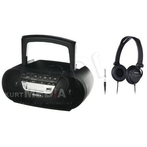 Słuchawki, Sony MDR-V150