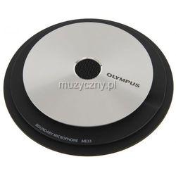 Olympus ME-33 mikrofon konferencyjny (powierzchniowy) Płacąc przelewem przesyłka gratis!