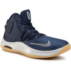 Buty NIKE - Air Versitile IV AT1199 400 Midnight Navy/Metallic Silver