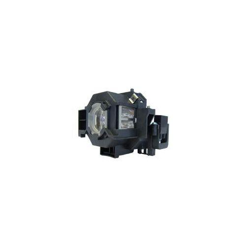Lampy do projektorów, Lampa do EPSON PowerLite 83V+ - generyczna lampa z modułem (original inside)