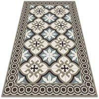 Dywany, Dywan na taras zewnętrzny Dywan na taras zewnętrzny Portugalski styl