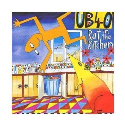 Dub, reggae, ska, UB40 - Rat In The Kitchen - Dostawa Gratis, szczegóły zobacz w sklepie