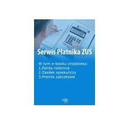 Serwis Płatnika ZUS, wydanie czerwiec 2014 r.