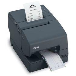 Epson TM-H 6000IV, USB, RS232, cutter, MICR, black
