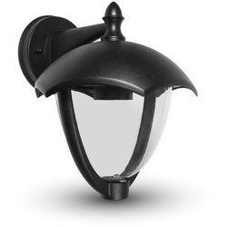 Lampa oprawa ogrodowa naścienna 9W LED V-TAC