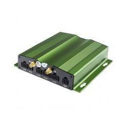 Rejestrator samochodowy ze zdalnym dostepem 4CH DVR - Ekonomiczny - 3G, GPS