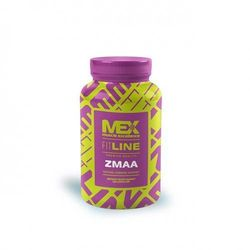 MEX ZMAA - 120 Kapsułek GŁĘBOKI SEN