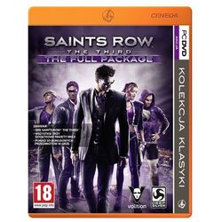 Saints Row The Third (PC)