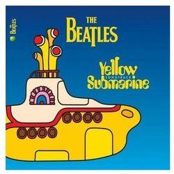 The Beatles - YELLOW SUBMARINE SONGTRACK