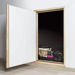 Drzwi kolankowe FAKRO DWK 70x90