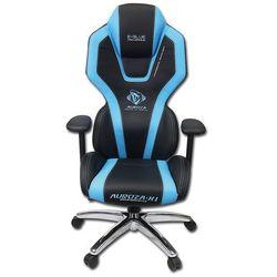 Fotel E-BLUE Auroza 305 X1 E-Sport Czarno-niebieski