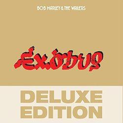 Bob & The Wailers Marley - Exodus -Deluxe-
