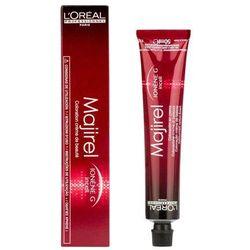 Loreal Majirel | Trwała farba do włosów - kolor 7.024 naturalnie opalizujaco-miedziany blond - 50ml