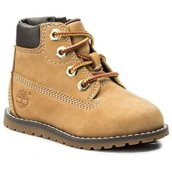 Trapery TIMBERLAND - Pokey Pine 6In Boot A125Q Wheat