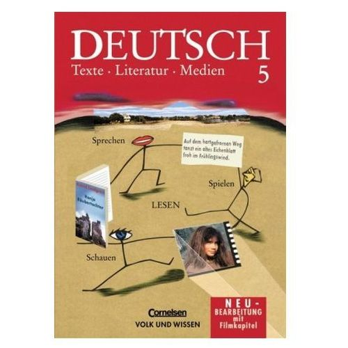 Pozostałe książki, Klasse 5 Bütow, Wilfried