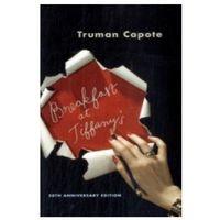 Książki do nauki języka, Breakfast at Tiffany's (opr. miękka)