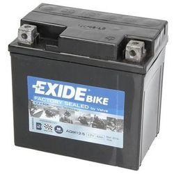 Akumulator EXIDE BIKE AGM YTX5L-BS
