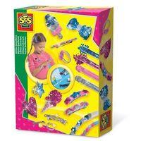 Kreatywne dla dzieci, Stwórz własną błyszczącą biżuterię