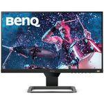 Benq Monitor EW2480 24cali LED 4ms/20mln/fullhd/hdmi