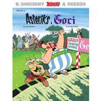 Literatura młodzieżowa, Asteriks t.8 asteriks i goci - rené goscinny,albert uderzo