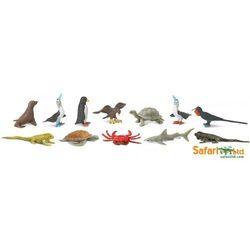 Safari Ltd. Tuba - Zwierzęta z wysp Galapagos - BEZPŁATNY ODBIÓR: WROCŁAW!