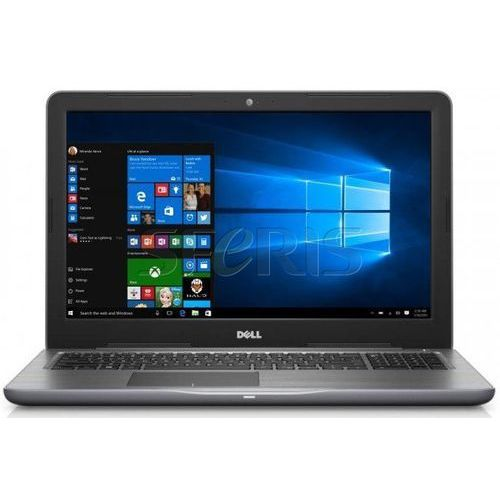 Notebooki, Dell Inspiron 5567-6066