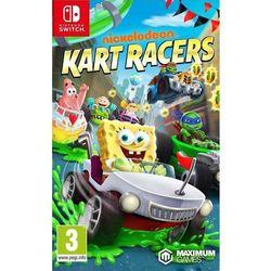 Nickelodeon Kart Racers - Nintendo Switch - Wyścigi