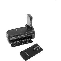 Battery pack grip do NIKON D3100 D3200