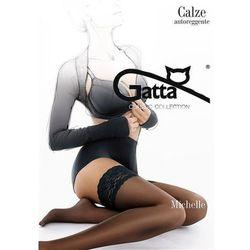 Pończochy Gatta Michelle nr 01 20 den golden/odc.beżowego - golden/odc.beżowego